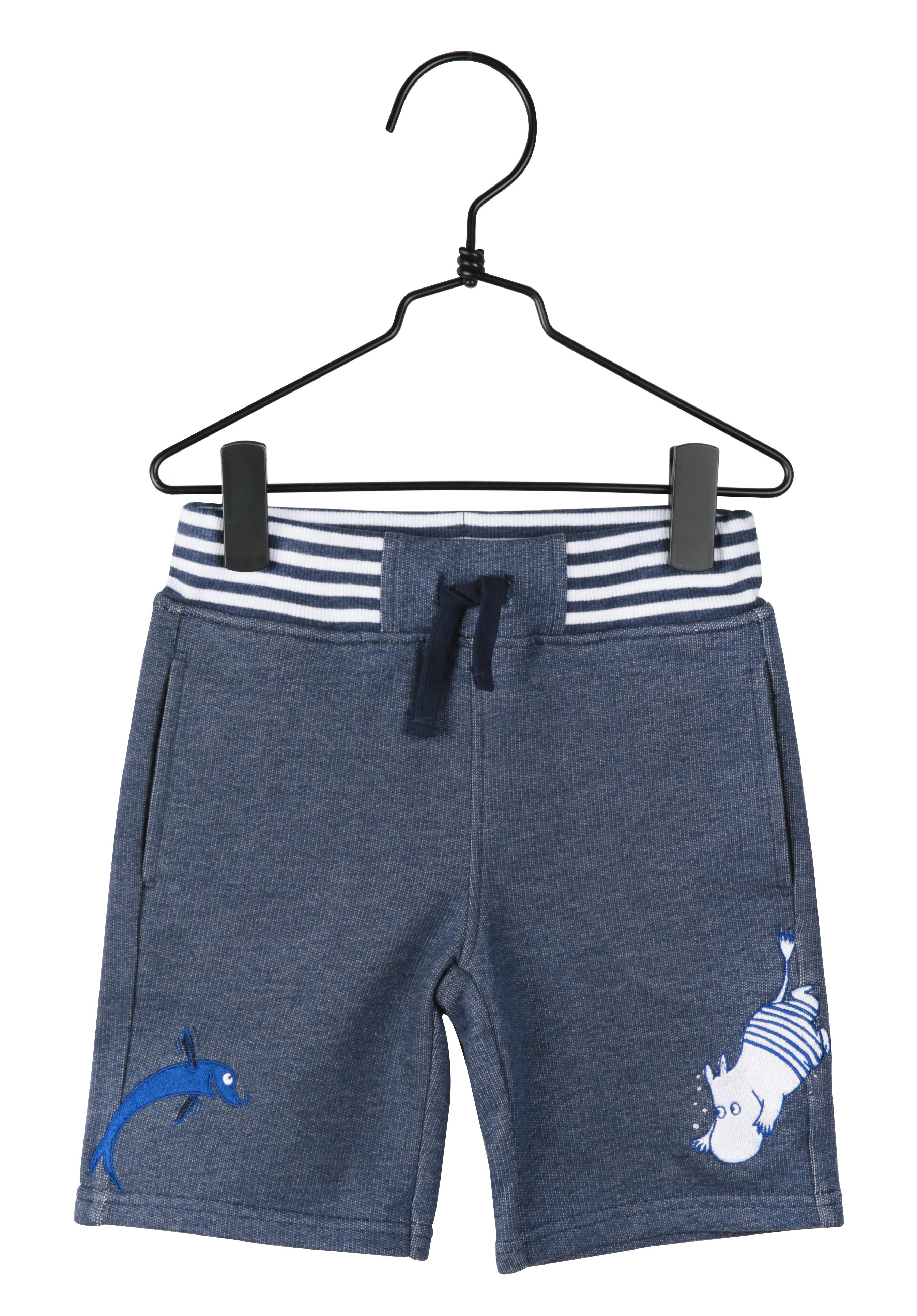 Martinex Moomin Dive Shorts