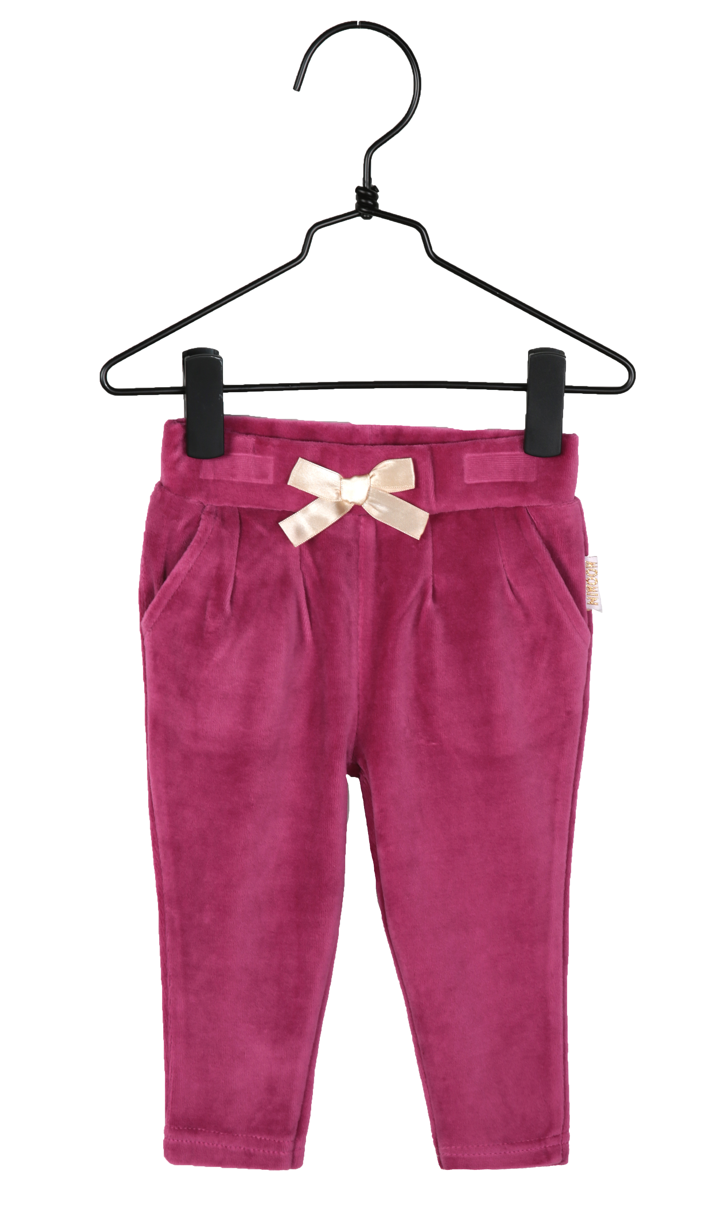 Martinex Fiery Pants Red