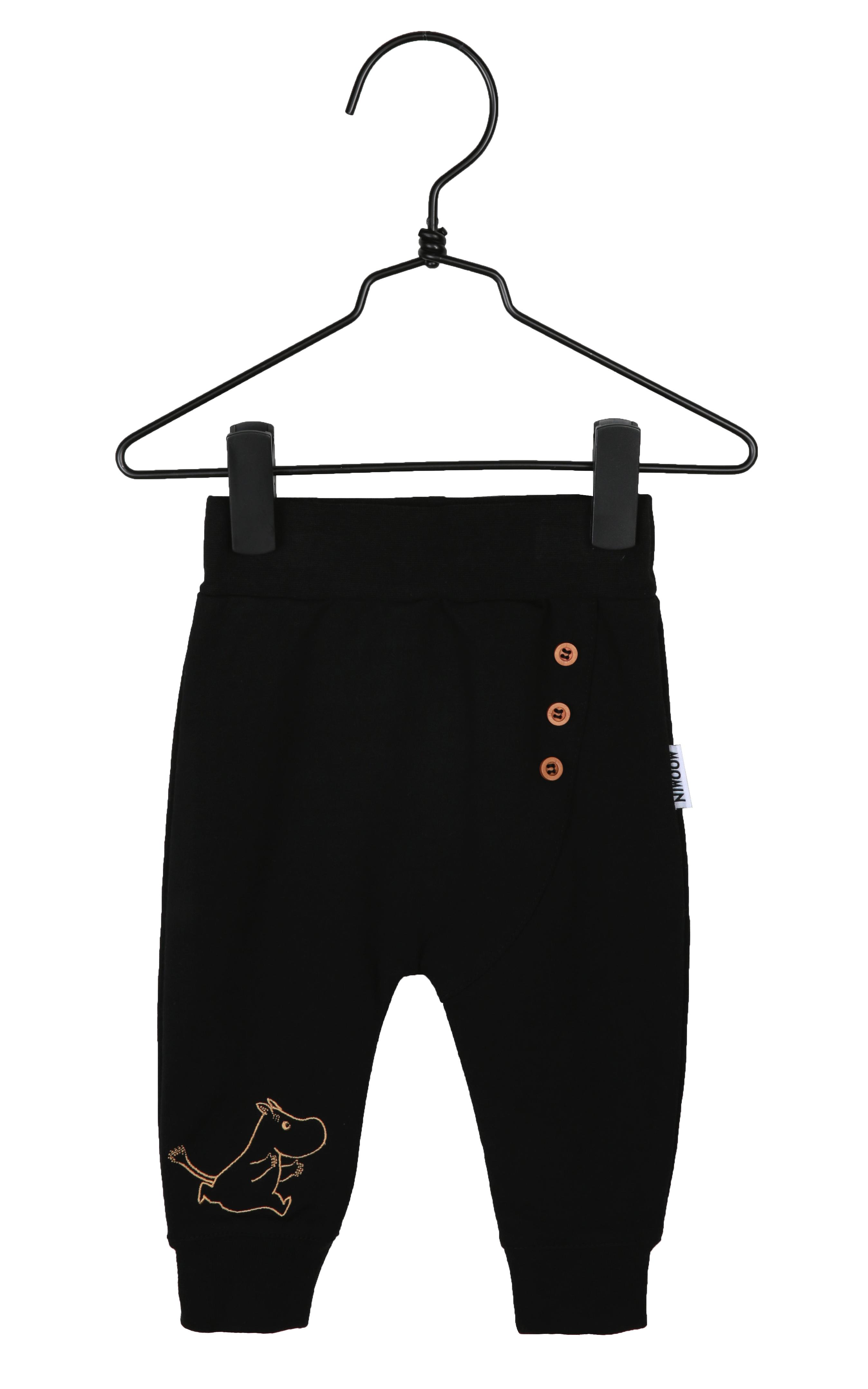 Martinex Headlong Pants Black