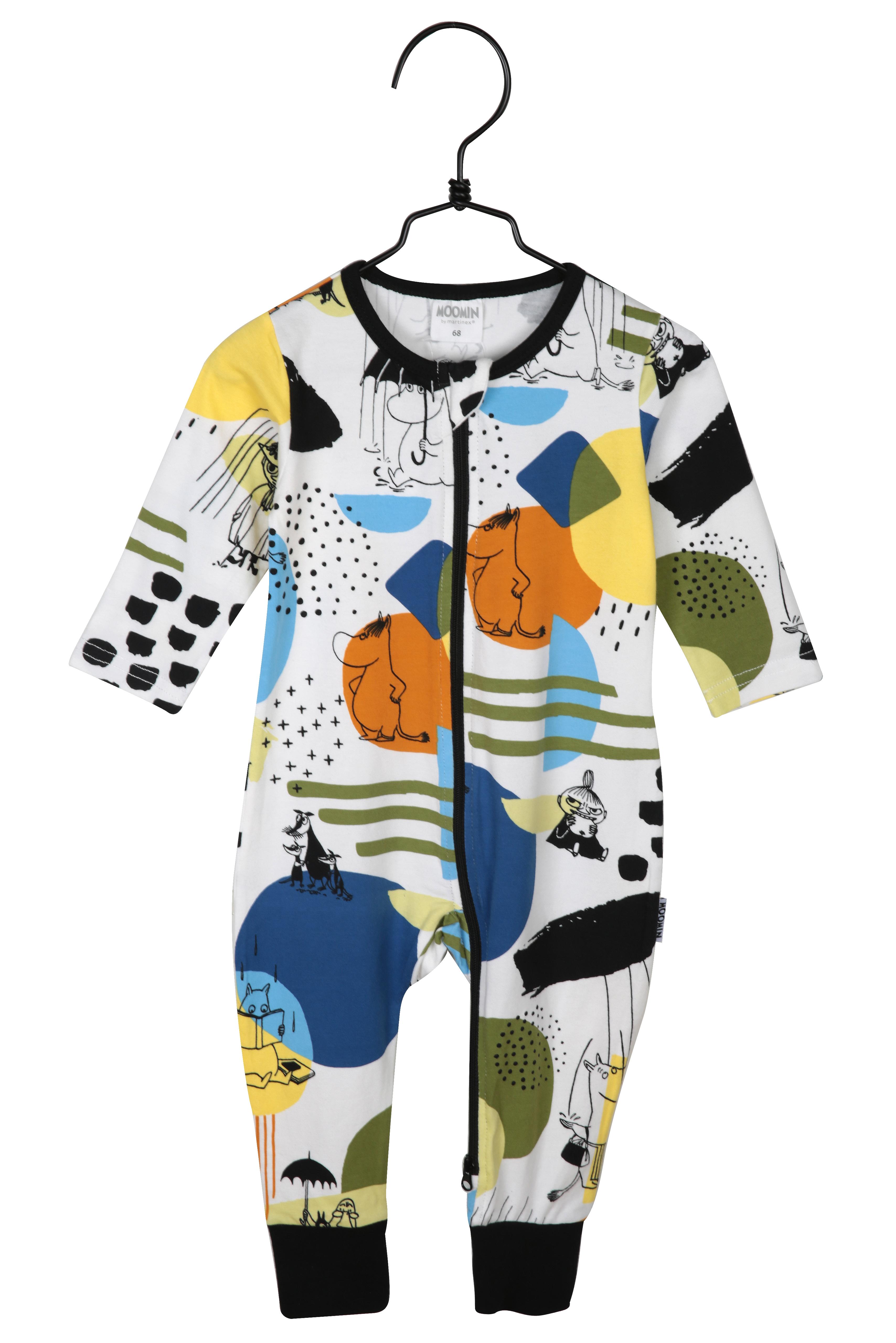 Martinex Joy Pyjamas Blue