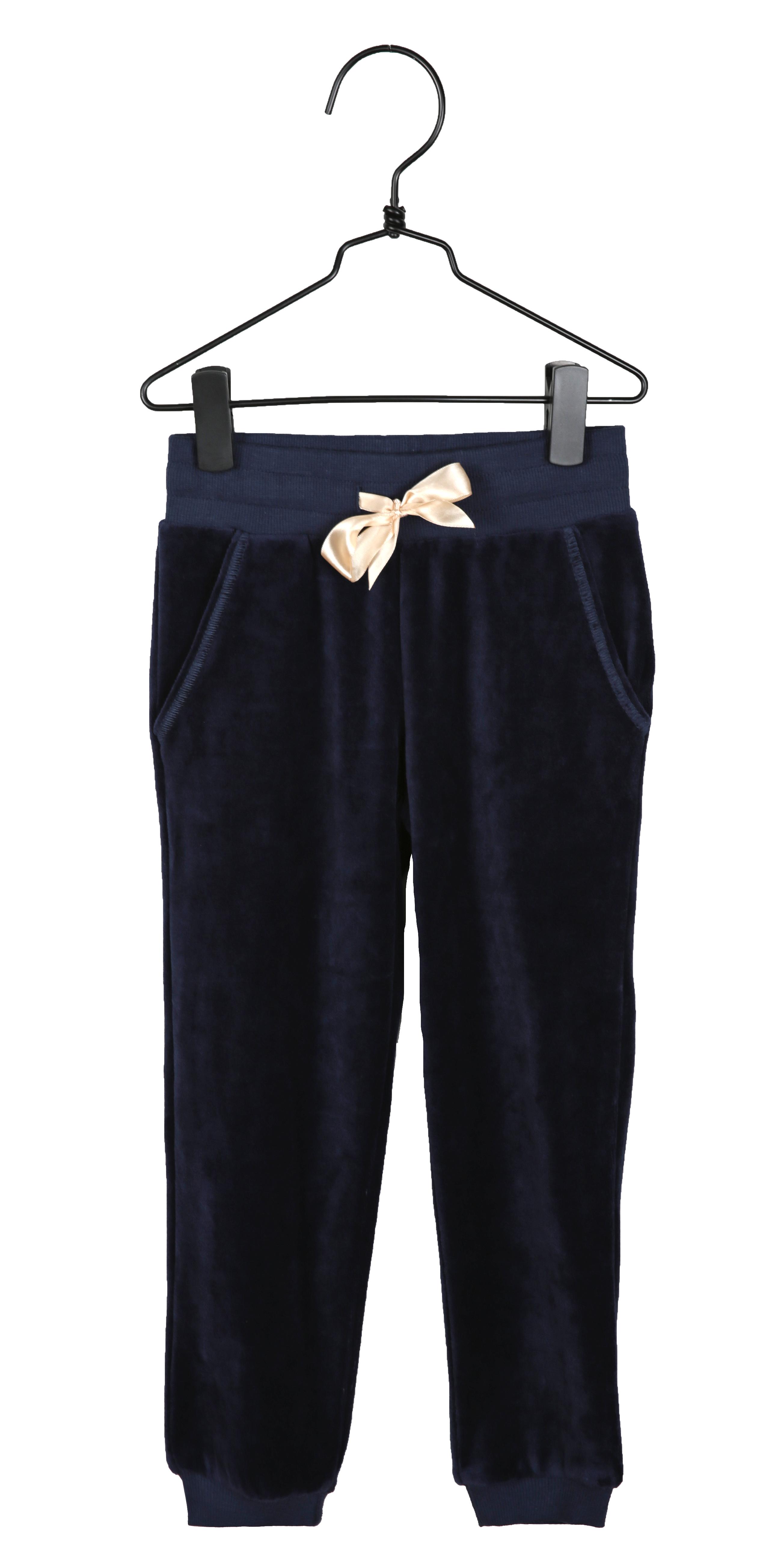 Martinex Moomin Club Pants Dark Blue