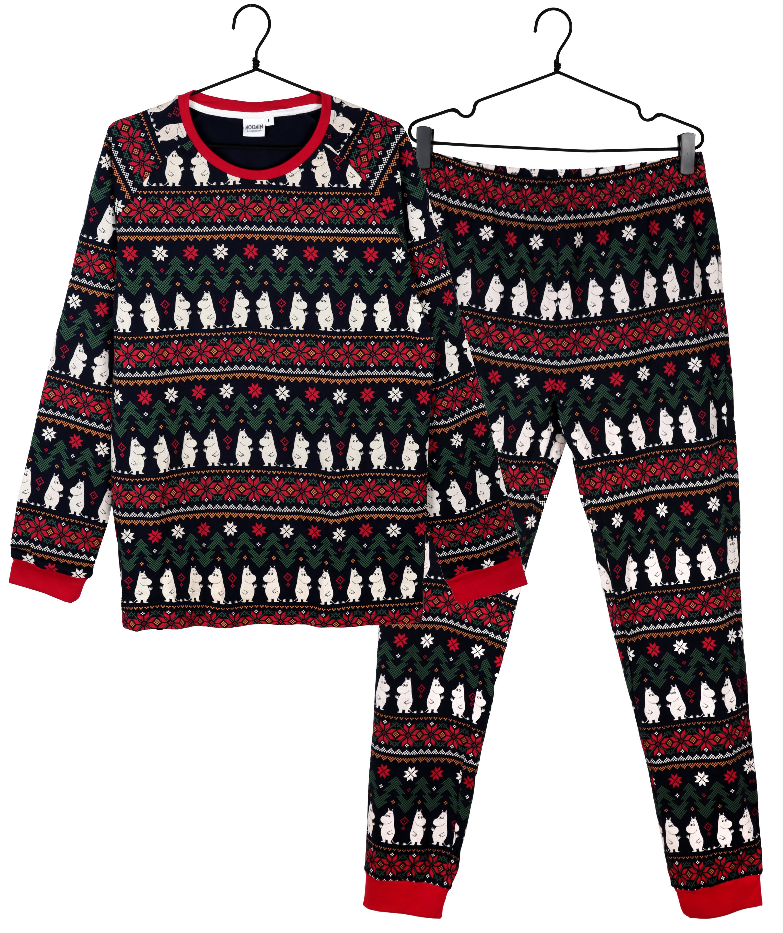 Martinex Noël 2-Piece Pyjamas