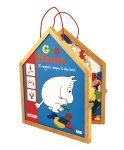 Barbo Toys geo house