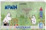 Gunry Moomin Handkerchief