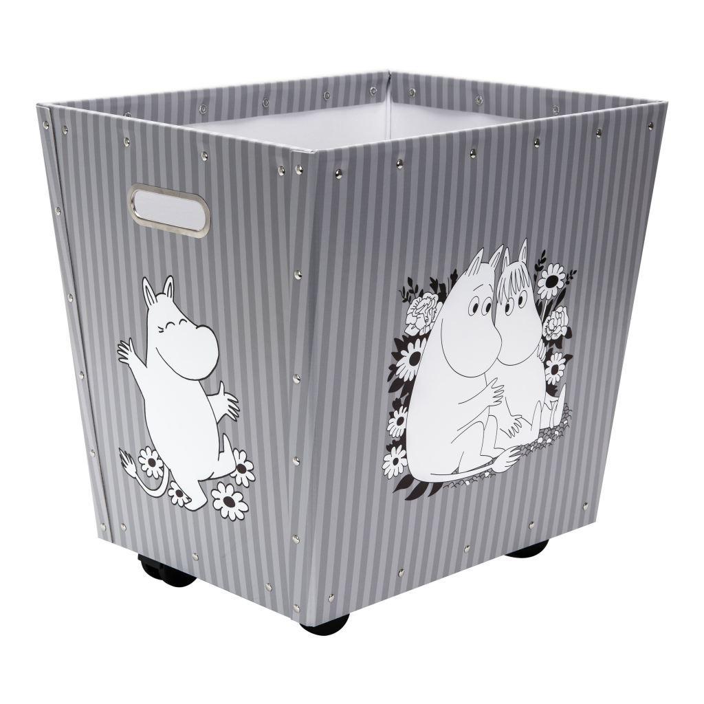 8591 Tellus Moomin grey