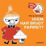Lamberth - Hvem har brugt papiret?
