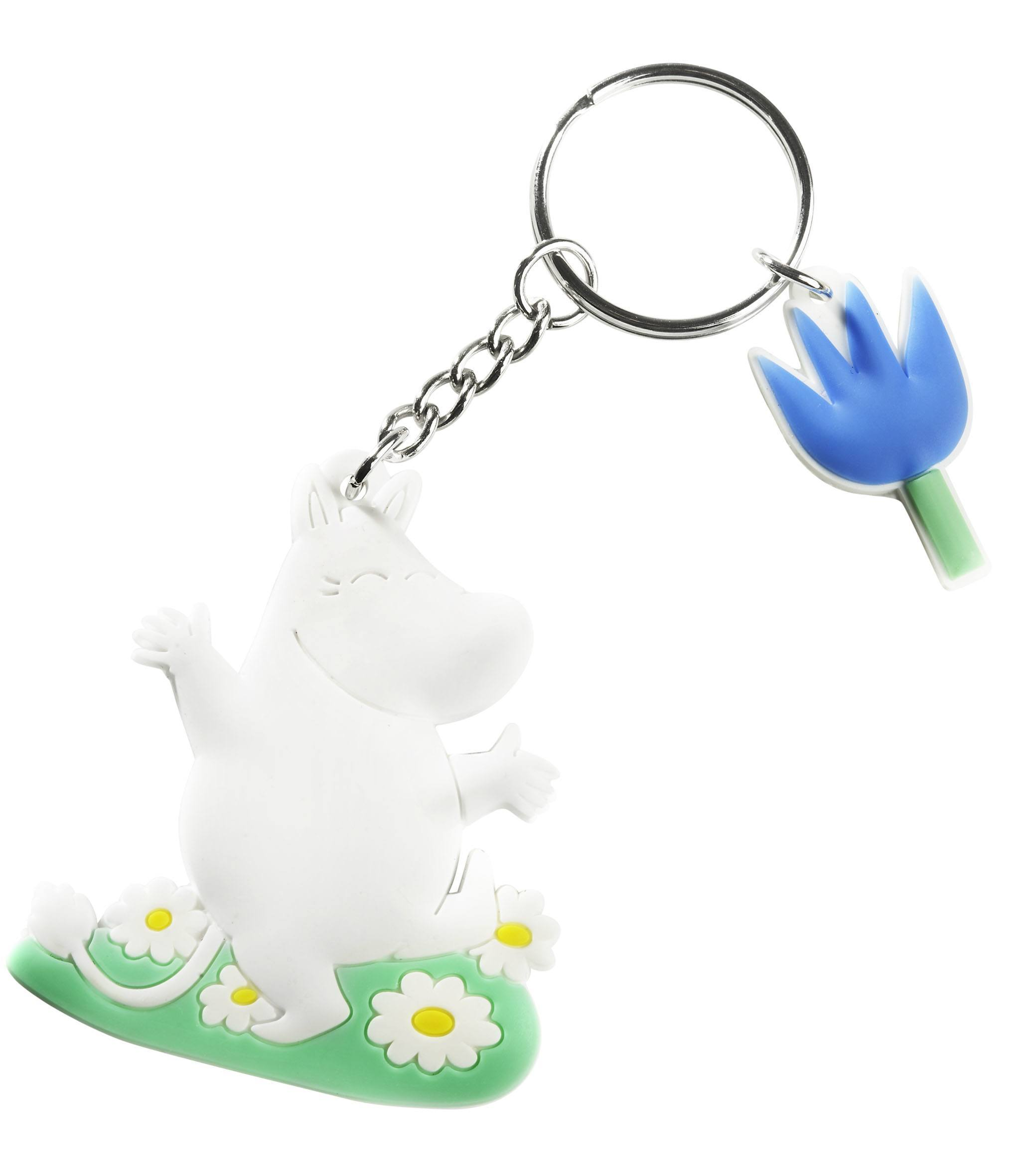 CAILAP KEY RING WITH MOOMIN