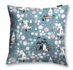 Finlayson Moominmamma is Daydreaming Decorative Cushion Cover
