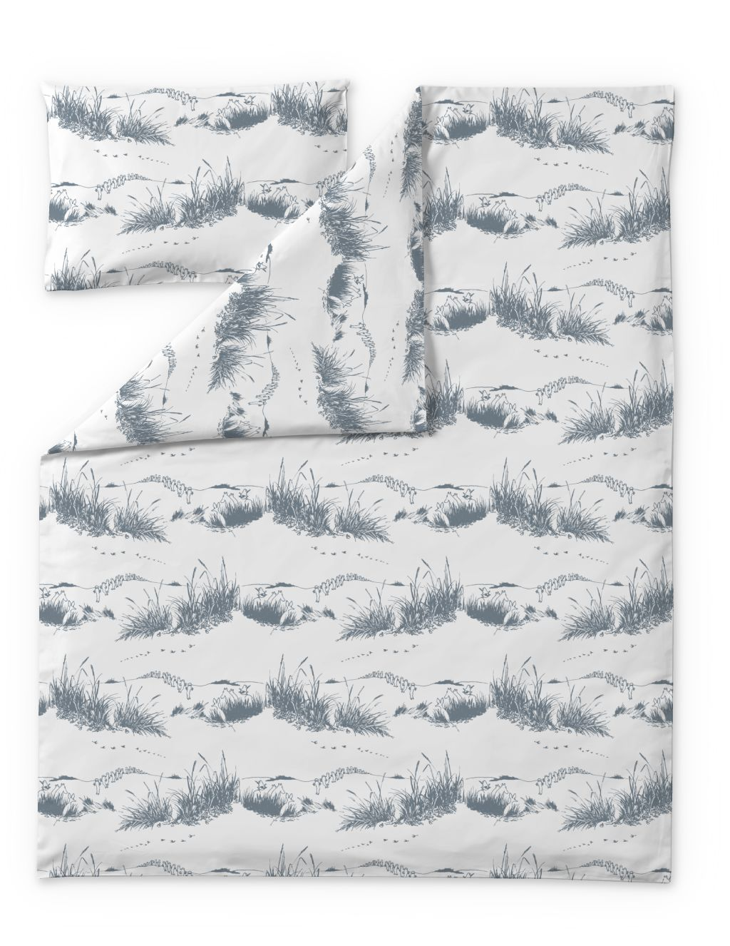 Finlayson Dune Moomin Jersey Duvet Cover Set for Children
