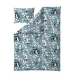 Finlayson Moominmamma is Daydreaming Duvet Cover Set