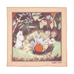 FatCloth for Moomin Treasure