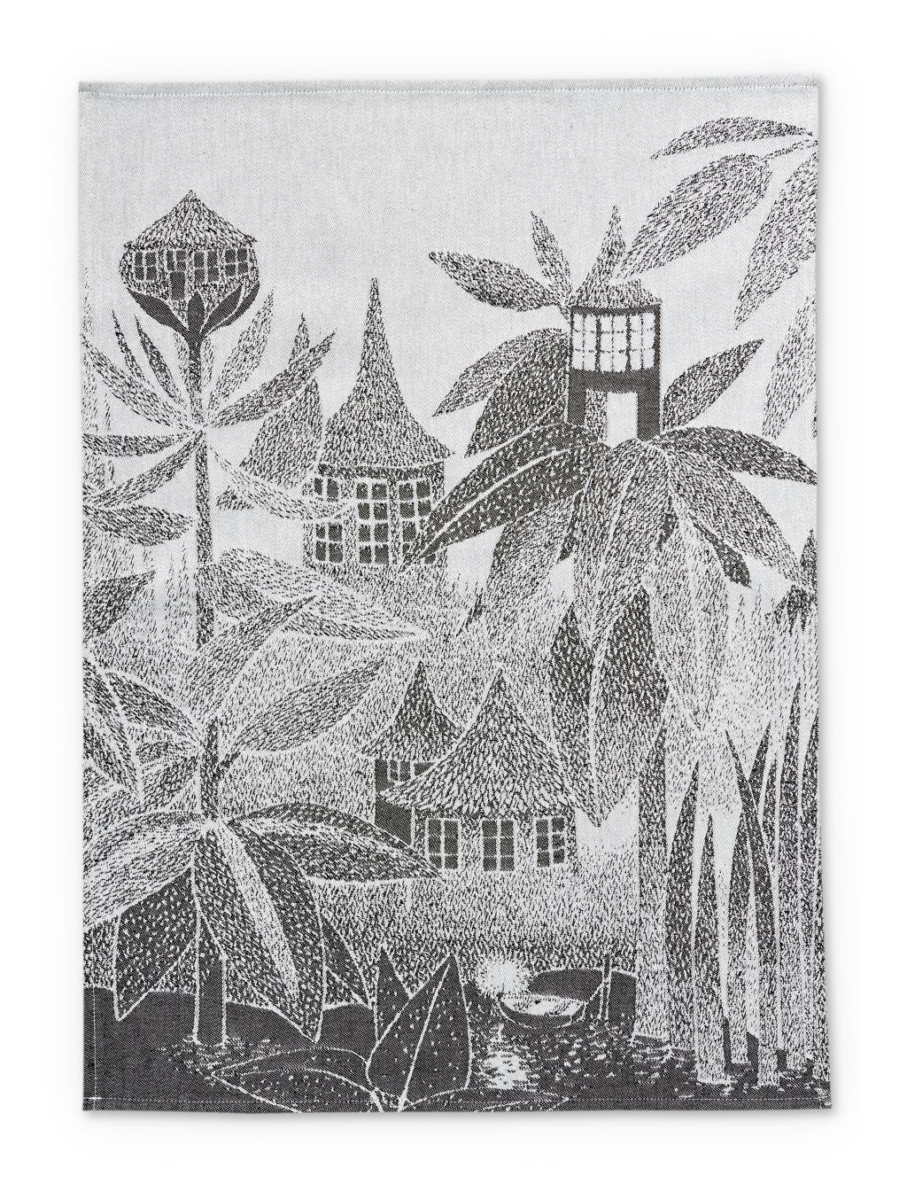 Finlayson Toffle's House Kitchen Towel