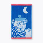 Finlayson HAND TOWEL TOO-TICKY BLUE 30X50