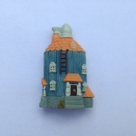 Tosa Magnet Moominhouse