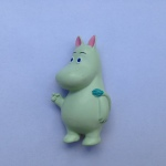 Tosa Magnet Moomintroll