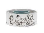 Pluto Ceramic Candle Holder Moomin