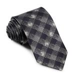 Lasessor Muumikuperkeikka silk necktie grey