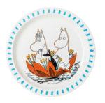 Petit Jour Baby plate