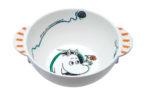 Petit Jour Bowl with handles