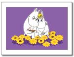 Moomin Poster
