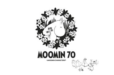 Moomin 70
