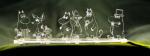 Isoisän Puulelut Moomin decoration