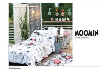 Moomin Home_Interior