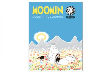 Moomin Publishing