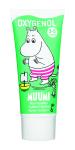 Berner Oxygenol Moomin Toothpaste