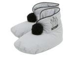 Turiform Moomin down slippers
