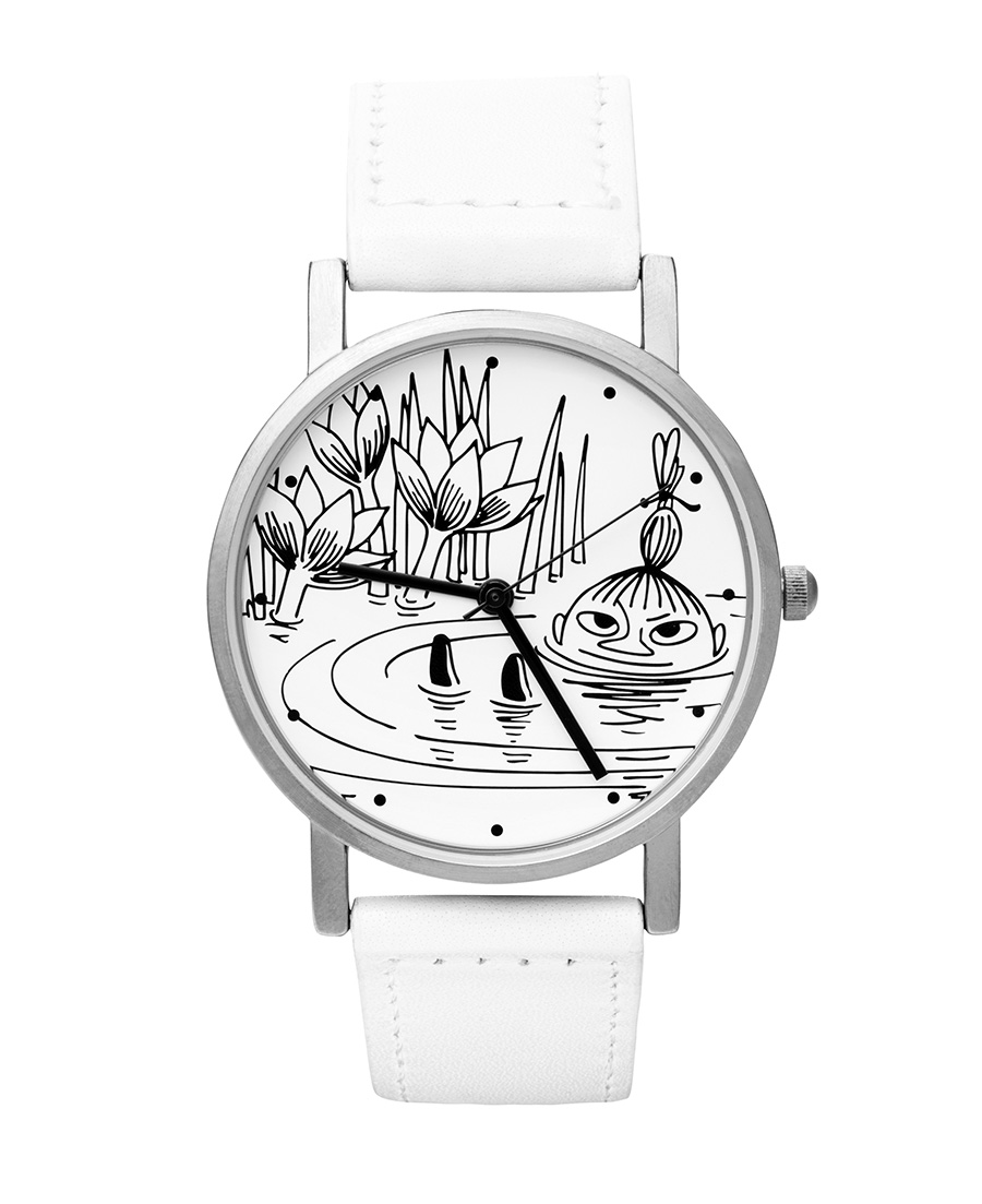 Saurum Little My swimming watch