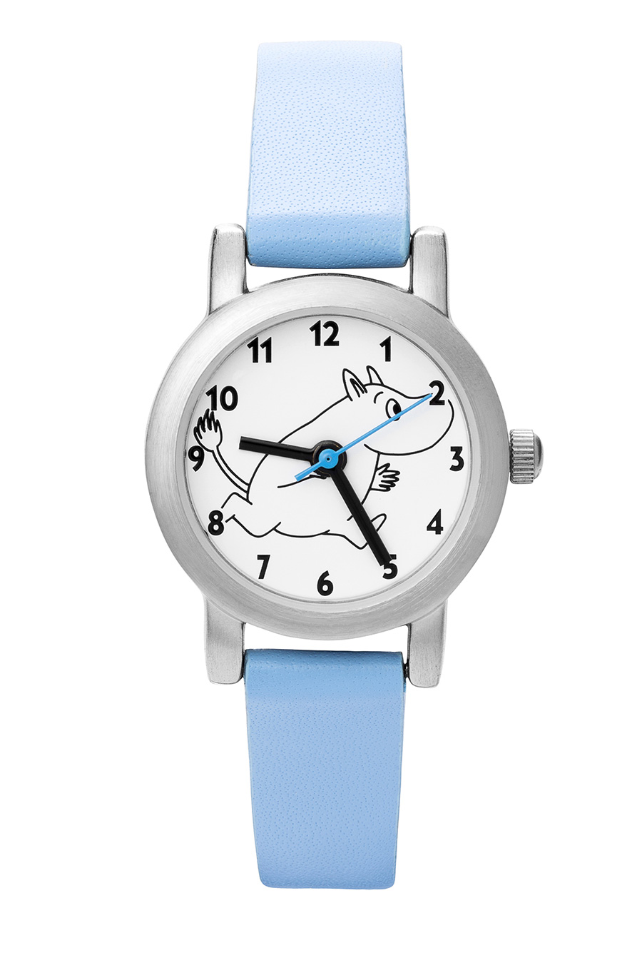 Saurum Moomintroll watch