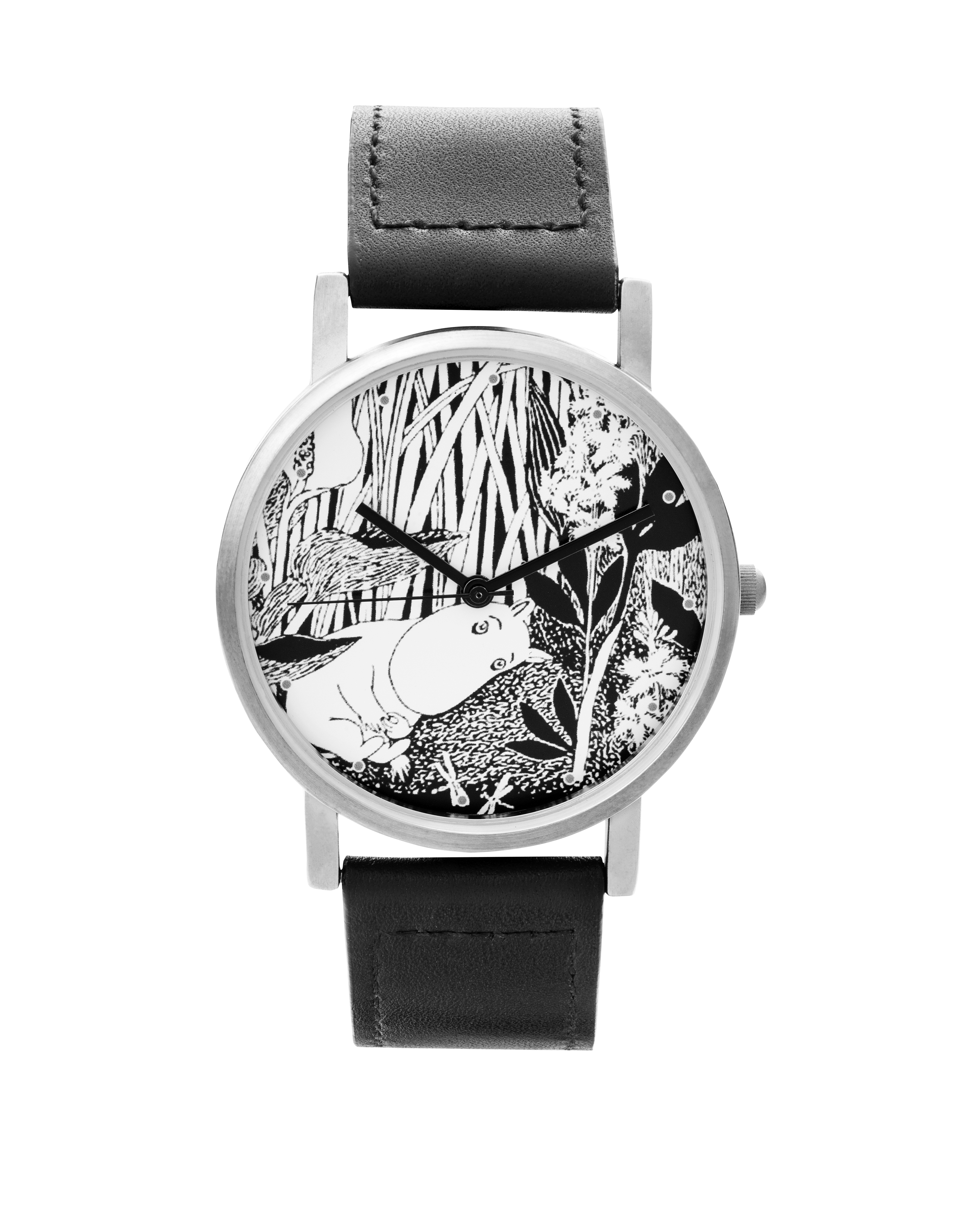 Saurum Moomintroll Dreaming watch