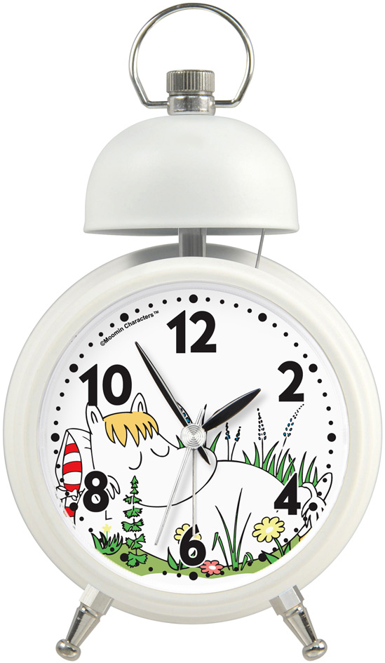 Saurum Alarm Clock - Snorkmaiden