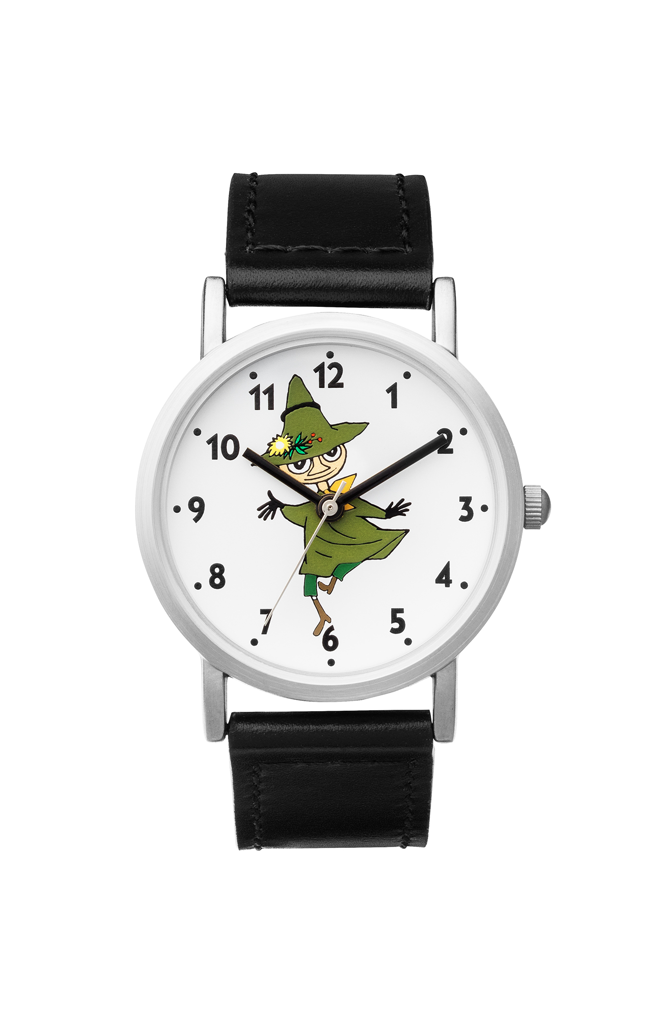 Saurum Snufkin watch