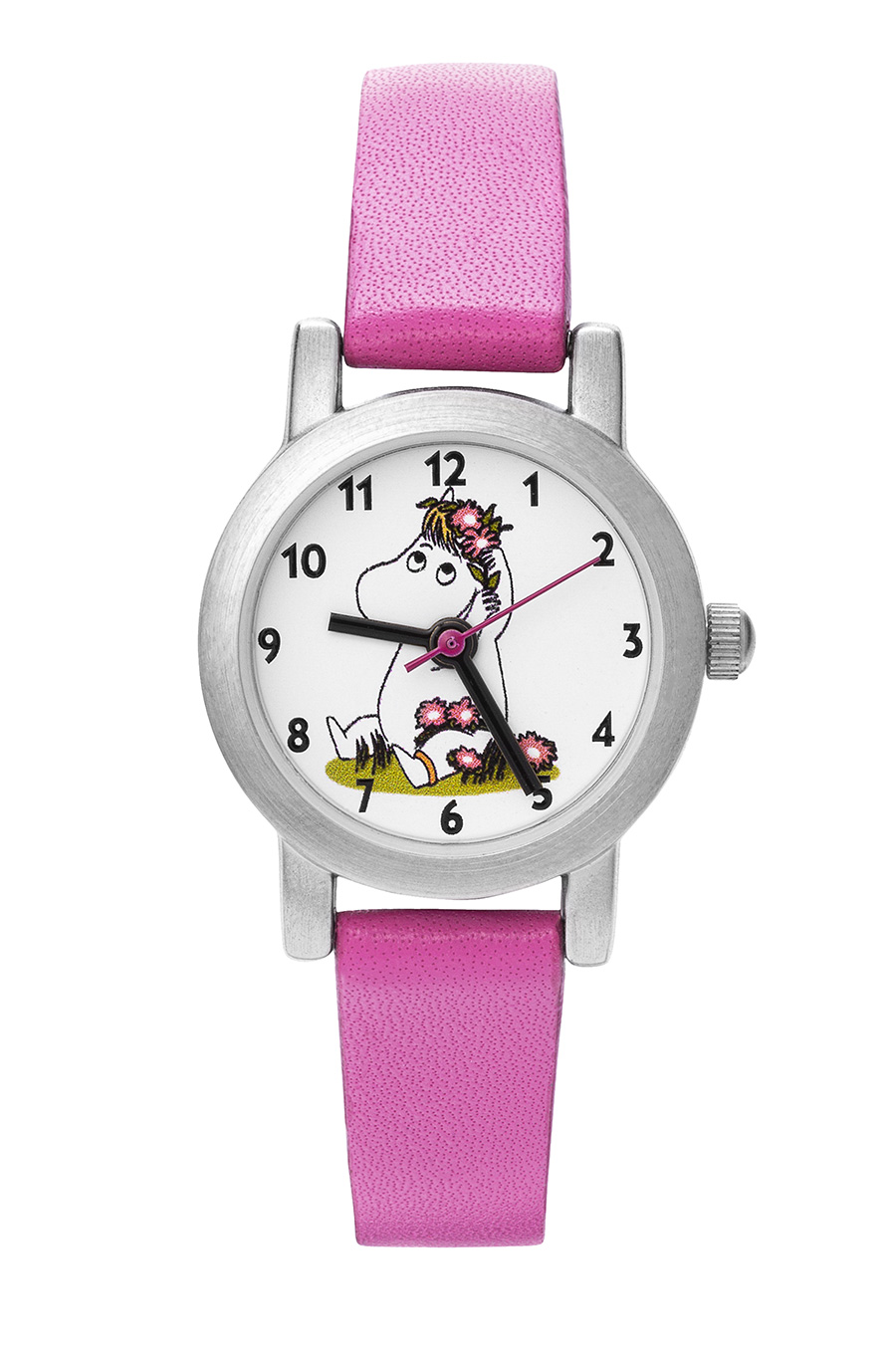 Saurum Snorkmaiden watch
