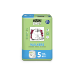Delipap Muumi Walkers Diapers, Maxi +
