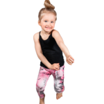 HuiGee Moomin children's leggings, Sea Adventure