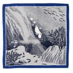 Lasessor Sukellus handkerchief blue