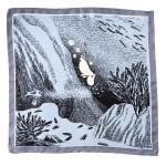 Lasessor Sukellus handkerchief l.blue