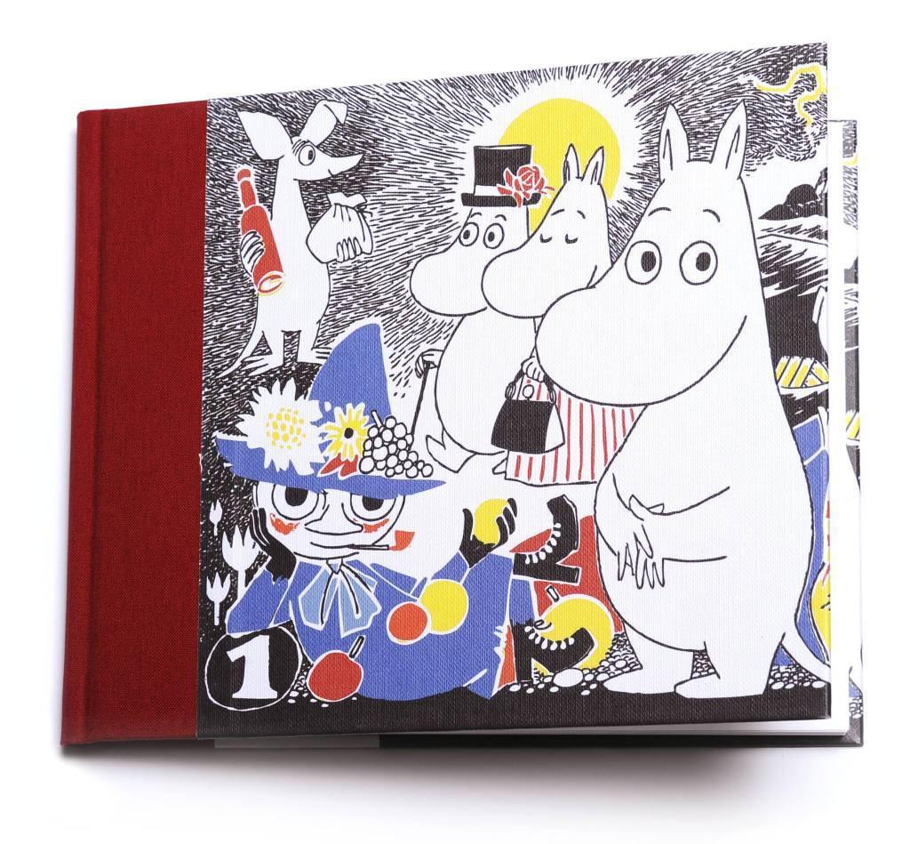 Putinki-Hardcover Notebook Comic 1_6021965