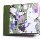 Putinki Hardcover Notebook Comic Three