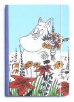 Putinki Perfect Bound Notebook Moomin