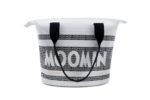 Caamoz shoulder bag white Moomin