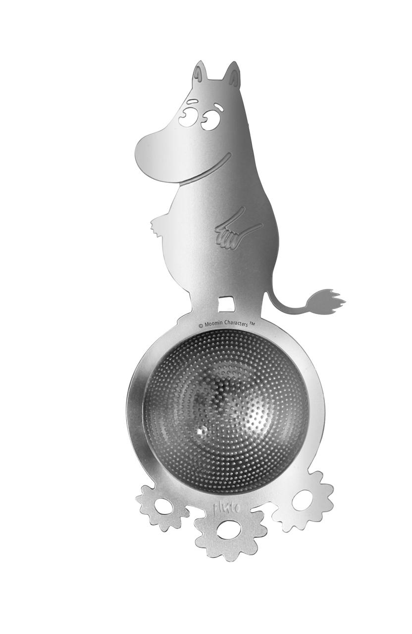 Pluto Tea Strainer Moomin