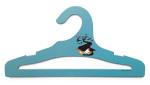 EcoligentPaper Coat hanger Blue