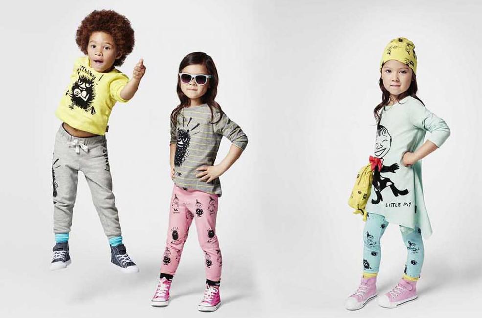 b7e6a29a543 Fashion » Moomin products