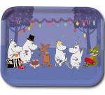 OPTO Tray 27x20 Moomin Dancing