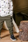 Martinex Moomin STINKY PANTS GREEN