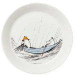 by Arabia Moomin plate 19cm True to its Origins